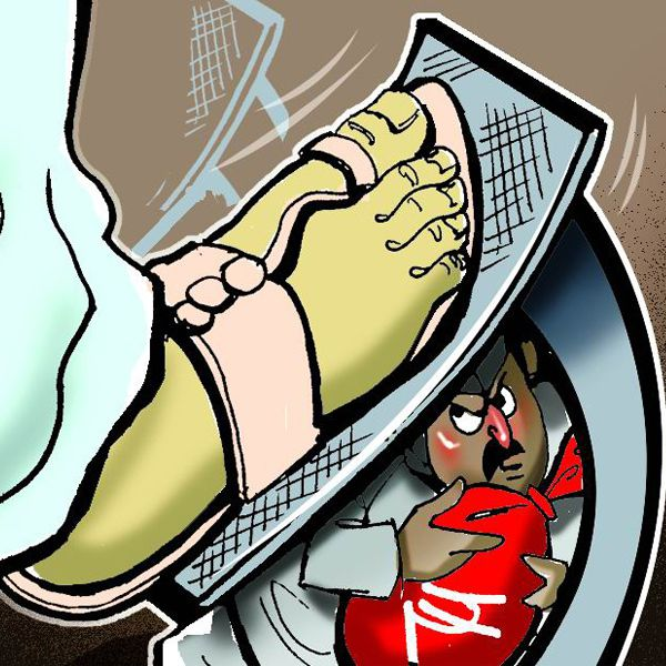 corruption in sports in india