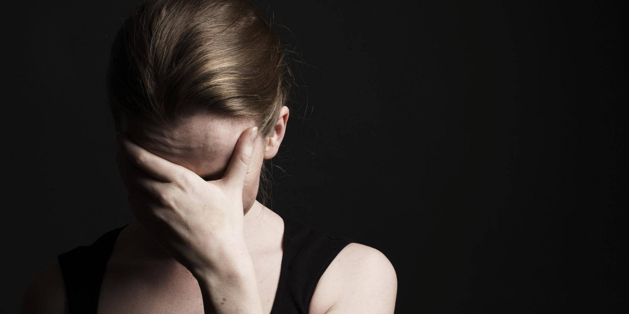 the negative effects of sexual trauma on survivors