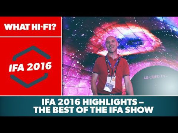 ifa 2016 highlights the best of the ifa show. Black Bedroom Furniture Sets. Home Design Ideas