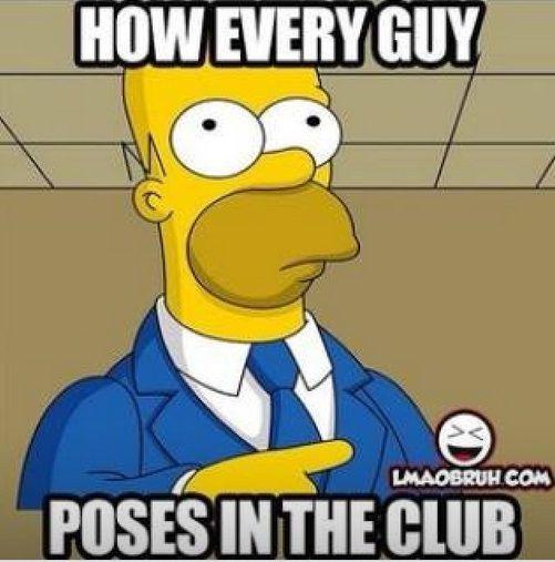 Homer Simpson Dirt