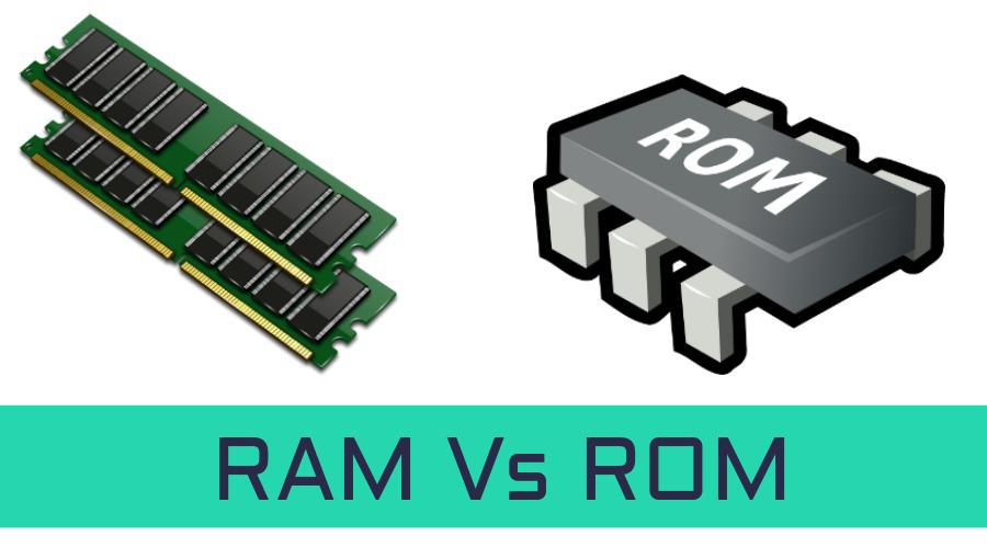 ram and rom Wondering what the difference is between ram and rom memory on your phone in our article, we explain what ram is and what rom is and how each is used.
