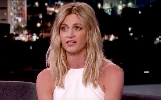 Erin Andrews Opens Up On Nude Video  Lawsuit Win On -4666