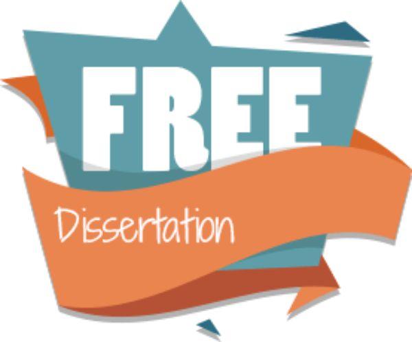 free dissertation topics