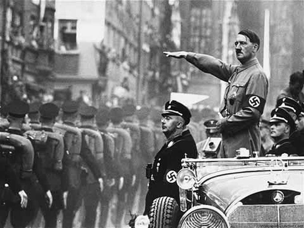 how successfully did the nazi regime Free nazi germany papers the impact of the nazi regime on the youth of germany - the impact of the nazi regime on the youth of germany before the.