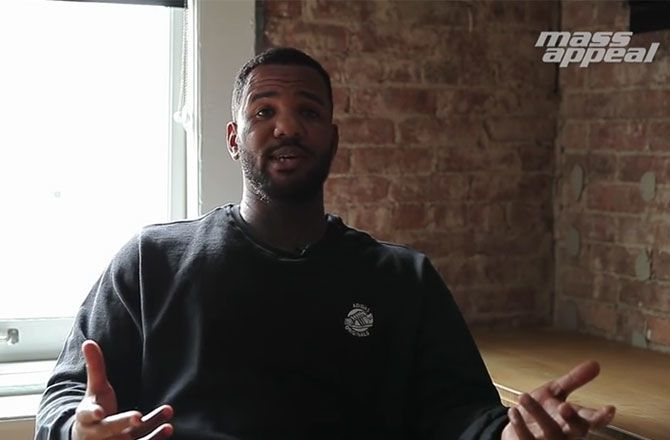 """The Game Details Nas Collaboration """"Ghetto"""" On 'The Documentary ..."""