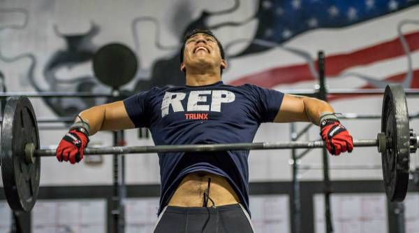 how to become a better crossfit athlete