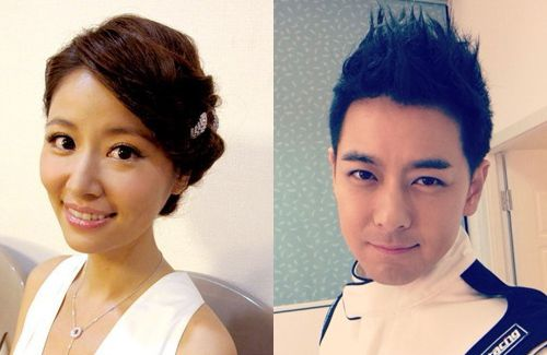 Ruby Lin and Jimmy Lin Broke Up Because of Alec Su